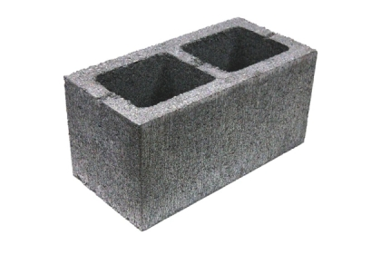 Керамзитобетонные блоки 390х190х188 (уп)