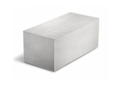 Блок стеновой БОР 600х200х300 D-500,600 (куб.м.)