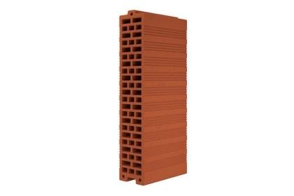 Блок керамический поризованный КЕТРА 10