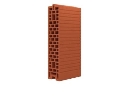 Блок керамический поризованный КЕТРА 12