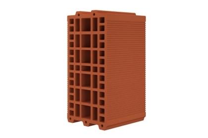Блок керамический поризованный КЕТРА 20
