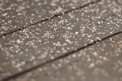 Клинкерная фасадная плитка Brown Granite (кв.м.)