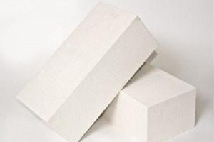 Кирпич силикатный полуторный лицевой полнотелый белый (336 шт)