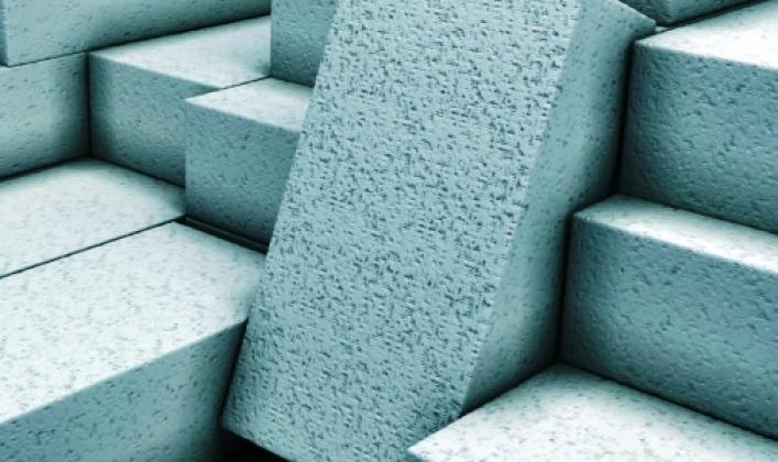 Газосиликатные блоки (газобетон)