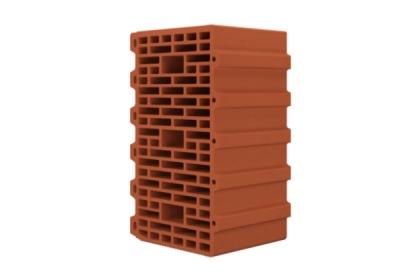 Блок керамический поризованный КЕТРА 44