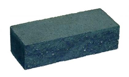 Камень декоративный (бессер) 190х90х56 синий