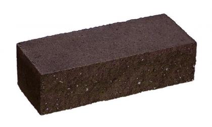 Камень декоративный (бессер) 190х90х56 коричневый