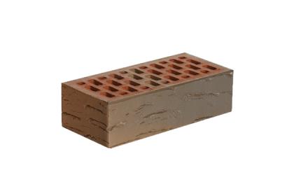 Кирпич керамический лицевой одинарный «ФЛЕШ-ОБЖИГ» Антик (420 шт)
