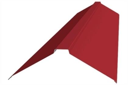 Планка конька плоского RAL3005