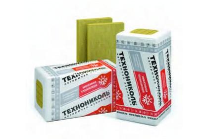 Технониколь Техноблок Стандарт (5,76 кв.м. = 0,288 куб.м.)