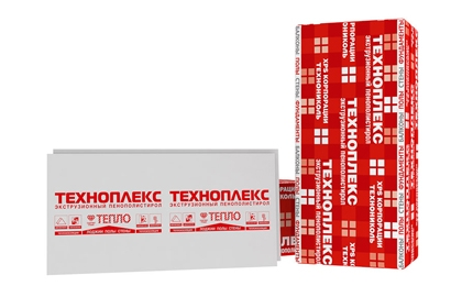ТЕХНОНИКОЛЬ Техноплекс Г4 (4,1 кв.м. = 0,205 куб.м.)