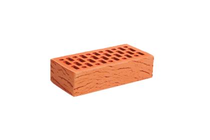 Кирпич керамический лицевой одинарный красный Антик (420 шт)
